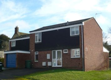 Thumbnail 1 bedroom flat to rent in Lansdown Road, Faringdon