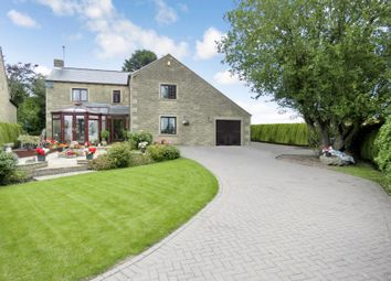 Thumbnail 4 bed detached house for sale in Wheelwright House, Westfield Lane, Middle Handley