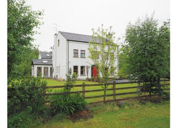Thumbnail 5 bed detached house for sale in 14 Gortacar Road, Enniskillen