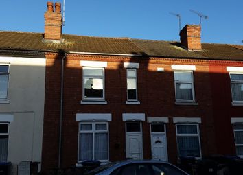 Thumbnail 3 bedroom terraced house to rent in Cross Road, Coventry