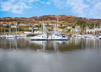 Thumbnail 2 bed flat for sale in Flat 2, Quay House, Tarbert