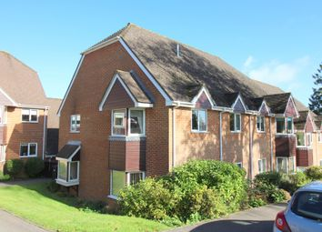 Thumbnail 2 bed flat for sale in Ellingham Close, Grange Road, Alresford
