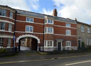 Thumbnail 2 bed flat for sale in Town Street, Duffield, Belper