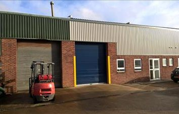 Thumbnail Light industrial to let in Unit L3, Riverside Industrial Estate, Bridge Road, Littlehampton
