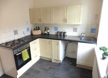 Thumbnail 2 bedroom terraced house to rent in Oak Street, Burnley