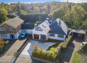 Thumbnail 5 bed detached house for sale in Arundel Drive, Bramcote, Nottingham
