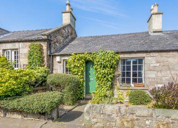 Thumbnail 2 bedroom cottage for sale in 4 Duddingston Mills, Duddingston, Edinburgh