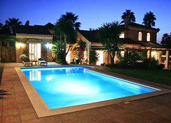 Thumbnail 5 bed villa for sale in Paseo Del Parque, 180, 11310 Sotogrande, Cádiz, Spain