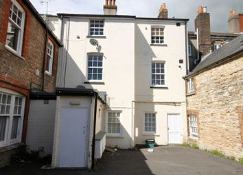 Thumbnail 2 bed flat to rent in Phoenix House, Dorchester