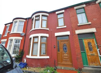 Thumbnail 4 bedroom terraced house for sale in Bishop Road, Wallasey