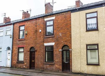 Thumbnail 2 bed terraced house to rent in High Street, Atherton, Manchester