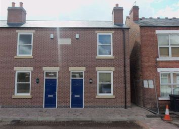 Thumbnail 2 bed terraced house to rent in Ellis Grove, Beeston, Nottingham