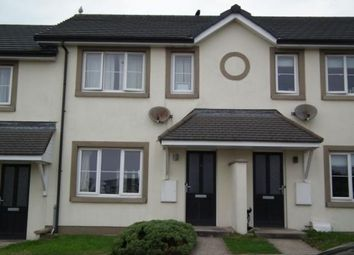 Thumbnail 2 bed end terrace house to rent in Ballacottier Meadows, Douglas