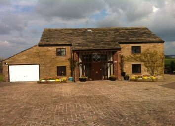 Thumbnail 4 bed barn conversion to rent in The Barn, Delph Farm, Lathom