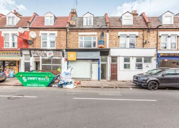 Thumbnail 4 bed property for sale in Whittington Road, Bowes Park