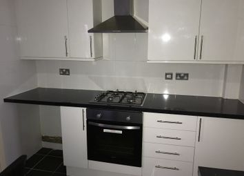 Thumbnail 1 bed terraced house to rent in Saker Street, Liverpool