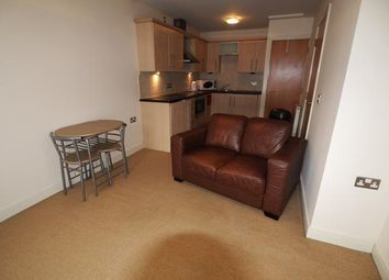 Thumbnail 1 bed flat to rent in Baker Street Central, Baker Street, Hull, East Yorkshire