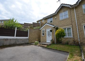 Thumbnail 3 bed semi-detached house for sale in Micklehurst Road, Mossley, Ashton-Under-Lyne