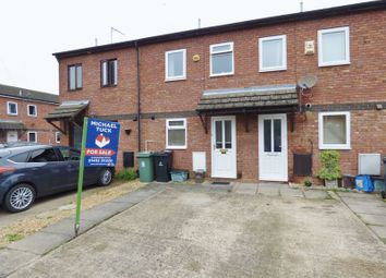 Thumbnail 2 bed terraced house for sale in The Conifers, Tredworth, Gloucester