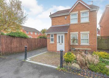 Thumbnail 3 bed detached house for sale in Headingly Avenue, Skelmersdale, Lancashire
