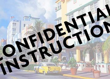 Thumbnail Block of flats for sale in Confidential Instruction - Rare Opportunity, Bournemouth