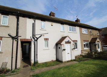 Thumbnail 3 bed terraced house for sale in Meadow View, Gristhorpe, Filey