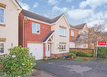 4 bed detached house for sale in Applin Green, Emersons Green, Bristol BS16