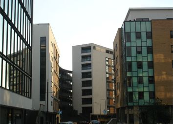 Thumbnail Flat for sale in Hallings Wharf Studios, 1 Channelsea Road, London