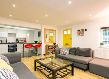Thumbnail 2 bedroom flat for sale in 4 Clapham Common North Side, London