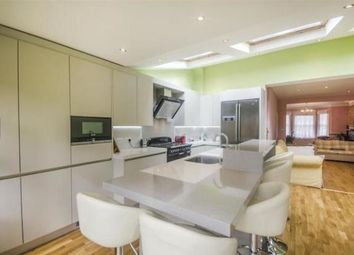 Thumbnail 4 bed terraced house to rent in Lindfield Road, London, London