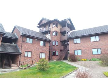 Thumbnail 1 bedroom flat to rent in Maryport Court, Bousteads Grassing, Carlisle