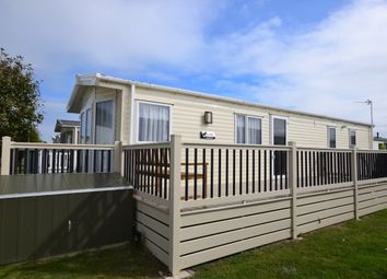 Thumbnail 3 bed mobile/park home for sale in Eastbourne Road, Pevensey Bay