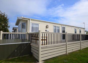Thumbnail 3 bedroom mobile/park home for sale in Eastbourne Road, Pevensey Bay