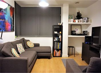Thumbnail 2 bed flat for sale in 56 Broadway, Salford