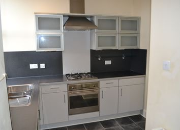 Thumbnail 2 bed flat for sale in Great North Road, Newark