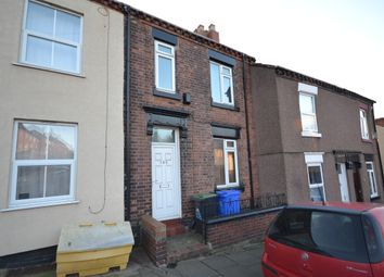 Thumbnail 2 bed terraced house to rent in Ruxley Road, Bucknall, Stoke-On-Trent