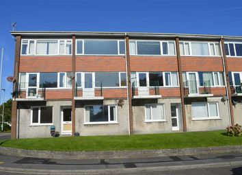 Thumbnail 2 bed flat for sale in Grove House, Clyne Close, Swansea
