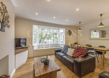 Thumbnail 3 bedroom flat for sale in Hopefield Avenue, Queens Park, London