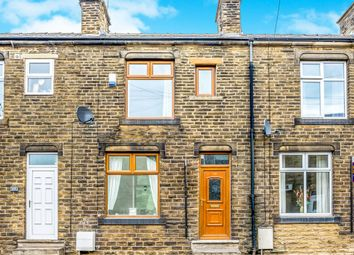 Thumbnail 2 bed terraced house for sale in Commercial Road, Skelmanthorpe, Huddersfield