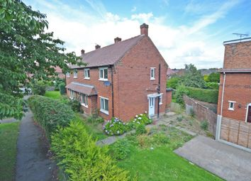 Thumbnail 3 bedroom semi-detached house for sale in Savile Drive, Horbury, Wakefield
