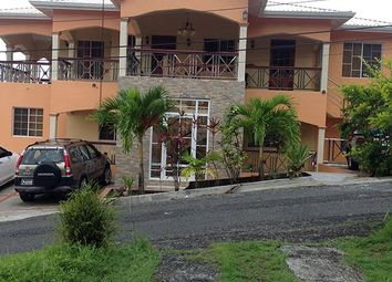 Thumbnail 11 bed terraced house for sale in Large Apartment Building In Carielle, Carielle, St Lucia