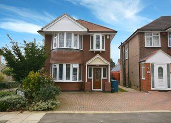 Thumbnail 3 bed detached house to rent in Alexandra Avenue, South Harrow, Harrow