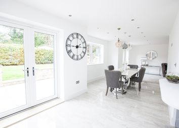 Thumbnail 4 bed detached house for sale in High Street, Dore
