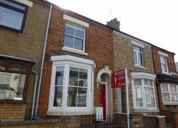 Thumbnail 2 bed terraced house to rent in Grosvenor Road, Rugby