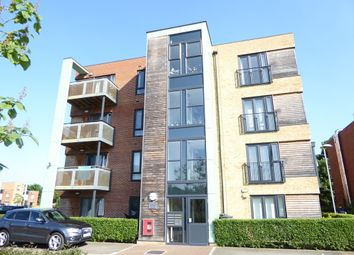 Thumbnail 2 bed flat for sale in Aventine Avenue, Mitcham Common