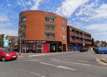 Thumbnail 3 bedroom flat for sale in Chalvey Road West, Slough