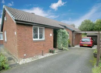 Thumbnail 3 bed bungalow for sale in Sunningdale Way, Little Neston, Neston, Cheshire