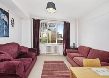 Thumbnail 1 bed flat to rent in Sherbourne House, Abbots Manor, London