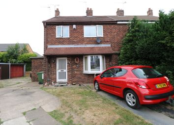 Thumbnail 3 bedroom semi-detached house for sale in Jeffrey Lane, Belton, Doncaster