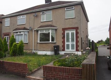 Thumbnail 3 bed semi-detached house to rent in Deans Drive, Speedwell, Bristol